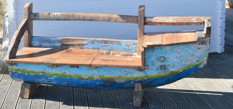 Boat furniture